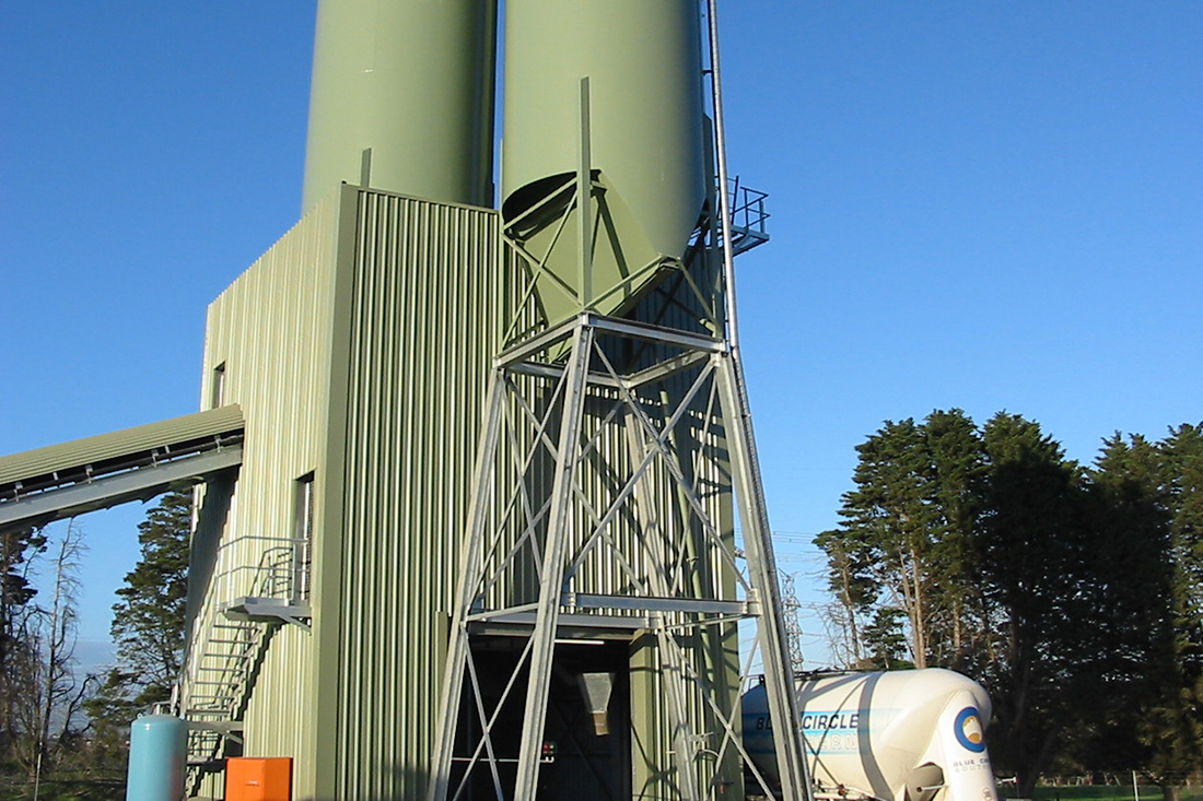 concrete batching plants  u2013 cmq engineering