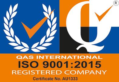 ISO LOGO 2020 AU1333